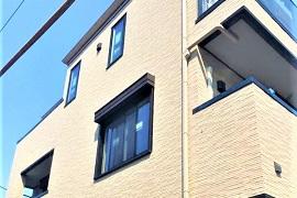 ダイワハウス xevoΣ 3階建 二世帯住宅 賃貸併用 1億円台