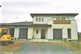 グラウンドホーム 二世帯住宅 3000万円台