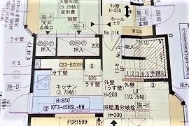 一条工務店 洋風セゾン265F2 夢の家 2000万円台