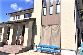 イシカワ 良質住宅S二世帯住宅 3500万 64坪 8LLDDKK