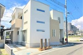 関西住宅販売 2000万 35坪 4LDK