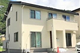 三井ホーム 二世帯住宅 3000万 40坪 5LDK