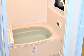 ハンディマン 浴室 90万