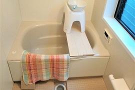 東栄住宅設備 浴室 180万