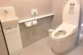 一条工務店 トイレ 45万