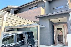 タマホーム 大安心の家 2100万 43坪 5LDK
