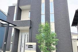 タマホーム 木麗な家 1800万 35坪 4LDK