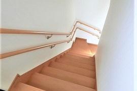 タマホーム 木望の家3階建て超狭小住宅 1800万 23坪 3LDK