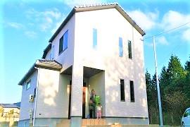 タマホーム 木麗な家 1600万 31坪 4LDK
