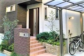 タマホーム 木麗な家 2300万 47坪 5LDK