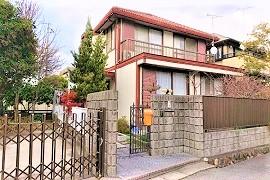 トヨタホーム オーク 鉄骨造 1800万 39坪 5LDK