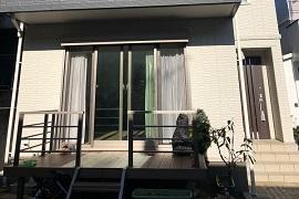 トヨタホーム シンセ・はぐみ 鉄骨造 2600万 36坪 3LDK